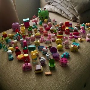 100 Piece Shopkin Set